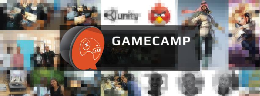 Gamecamp Togo